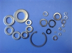 circle rings& teeth washer&special washers